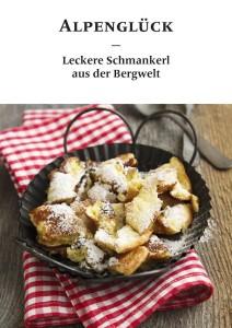 Kulinarische Aktionswoche Alpenglück