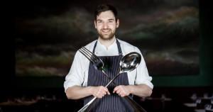 Jolesch Küchenchef Tobias Jansen