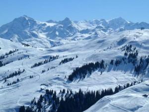 Kitzbühel: Bestes Skigebiet der Welt Bildnachweis: Skiresort.de