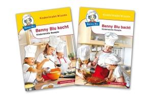 Kochen und Backen mit Benny Blu