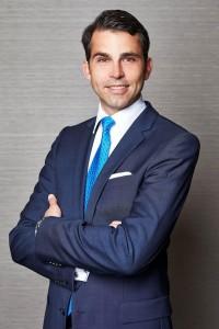 Markus Lück - General Manager Seven Pines Resort Ibiza