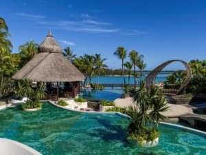 Shangri Las Le Touessrok Resort and Spa, Mauritius