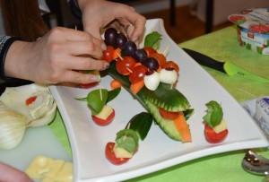 gesundes und leckeres Frühstück mit und für Kinder
