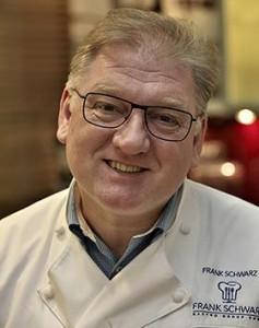 FSGG-Chef Frank Schwarz möchte im kommenden Jahr unter die TOP 10? © Holger Bernert