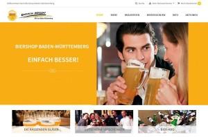 www.biershop-bw.de ist online!