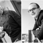 Dirk Schrey, Küchenchef & Philipp Amberg, Direktor