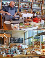 Live Cooking Event & Verwöhnprogramm zum Frühstück in der Kölner All Bar One; Bildhinweis: All Bar One