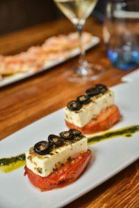 Das Restaurant des Hotel Cort in Palma de Mallorca. Bildnachweis: Hotel Cort