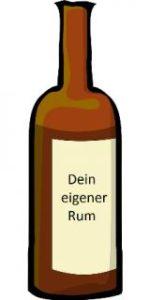 Dein eigener Rum - Conalco OHG