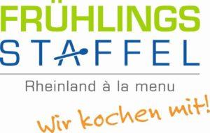 Kulinarische Frühlingsstaffel 2016