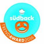 Südback B_16_Logo_Trend_Award_gr