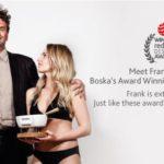 Boska gewinnt sechs Red Dot Awards