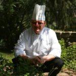 Küchenchef Giuseppe Sestito