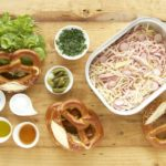 Mit Groupon einen kulinarischen Fußballsommer erleben
