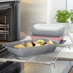 Die neuen Cooking Backschalen von Bohemia Cristal
