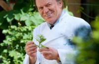 Sternekoch Heinz Winkler