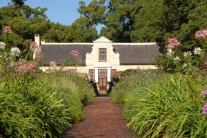 Vergelegen Manor House and Gardens Bildrechte: http://www.wosa.co.za/Gallery/?category=Stellenbosch