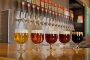 Bier in allen Farben und Geschmacksrichtungen (c) Great Divide Brewing Company