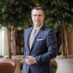 Mövenpick Hotels & Resorts ernennt Olivier Chavy zum neuen CEO