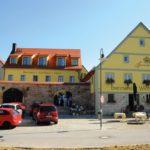 """Das neue """"Brennerei-Hotel"""" vereint Wirtshaus, Brennerei und Hotel unter einem Dach."""