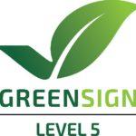 GreenSign - Das Nachhaltigkeitssiegel für Hotels