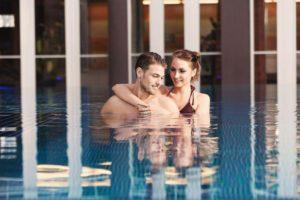 Honeymooner im Wellness-Hotel Bodenmaiser Hof Bildnachweis: Bodenmaiser Hof