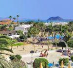 Blick auf die weitläufige Anlage des Suite Hotel Atlantis Fuerteventura Resort