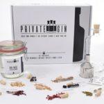 Das Private-Gin Paket