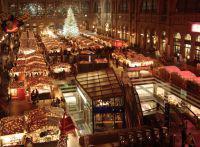 Weihnachtsmarkt Zürich