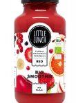 """Bio-Smoothie """"Red"""" von Little Lunch"""