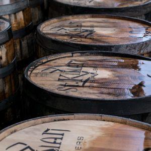 Das eigene Fass German Single Malt Whisky