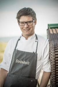 Quirin Brundobler (c) BUDERSAND Hotel - Golf & Spa - Sylt