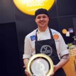 Internorga Next Chef Jonas Straube
