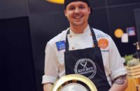 Internorga Next Chef Jonas Straube