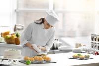 professionellen Bäckereibedarf