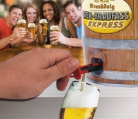 BRAUKÖNIG ® Braufass Express
