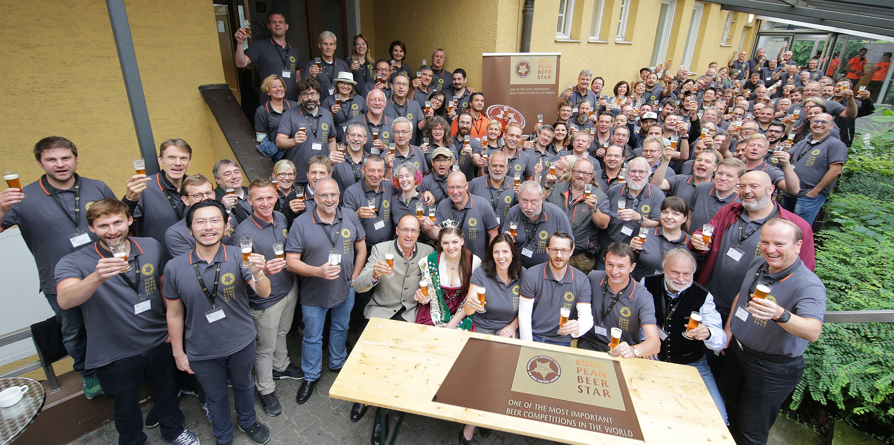 European Beer Star 2017