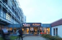 LaCantina / Nazar Eventhouse in Eningen bestens geeignet für Veranstaltungen aller Größen