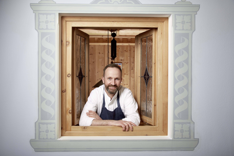 Genussvolles Zusammentreffen von Spitzenköchen im Hotel Alpenhof, Hintertux