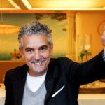 Mario Gamba Chefkoch des Acquarello
