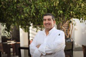 The Chedi Muscat ernennt Dorin Schuster als neuen Küchenchef