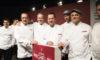 """Drei Michelin Sterne für Restaurant """"Atelier"""""""