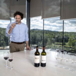 Axel Heinz Ornellaia Estate Director and winemaker