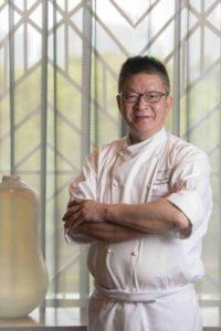 Sternekoch Tang Chi Keung