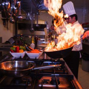 Fachkräftemangel Küche