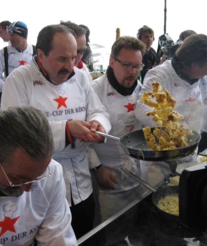 Kulinarik Ischgl