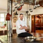 Küchenchef Mario Huggler (Bildquelle: (c)Brauereigasthof Hotel Aying)