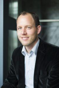 Peter Sander, Mitglied der Geschäftsführung der Sander Gruppe