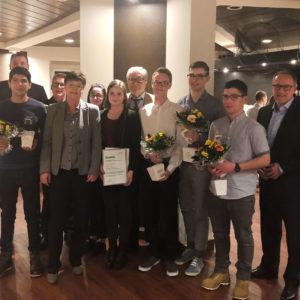 Ahorn Hotels Azubi Award