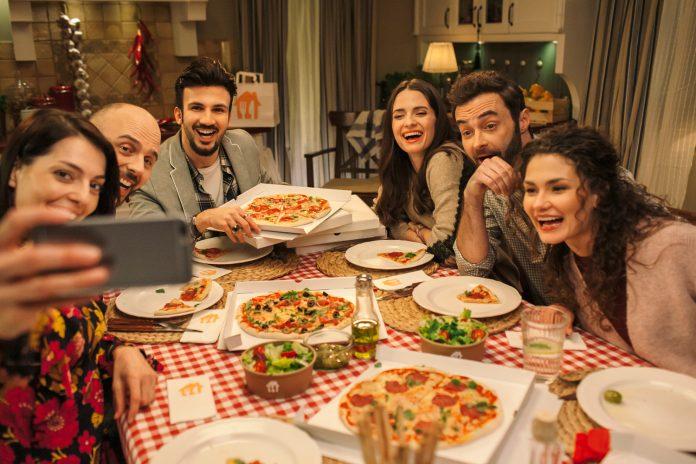 E Allora – Zeit für Pizza!